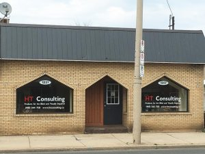 HT Consulting Building Exterior