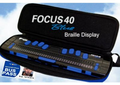 Product Image of Focus Blue 40