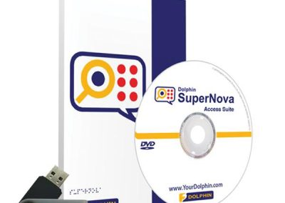 Dolphin SuperNova Products