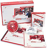 Product Image of Open Book Software